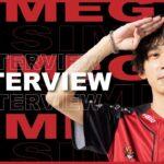 【荒野行動】Sengoku Gaming Interview しめじ編
